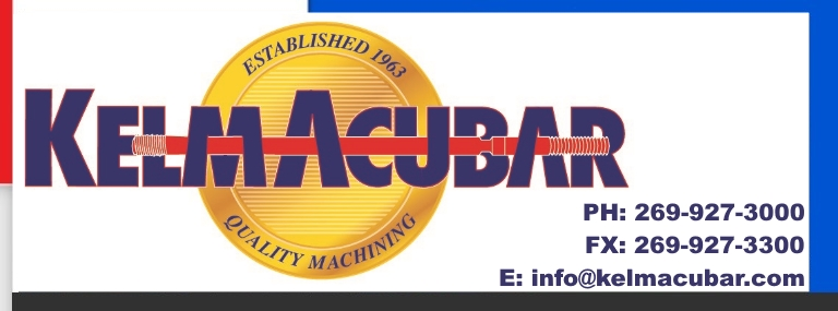 Kelm Acubar – Die Cast Related Products